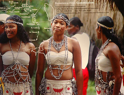 Original names of Caribbean islands! | One Tawny Stranger