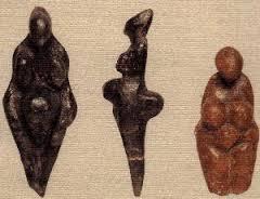 Grimaldi figurines