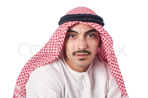 5074708-diversity-concept-with-arab-on-white