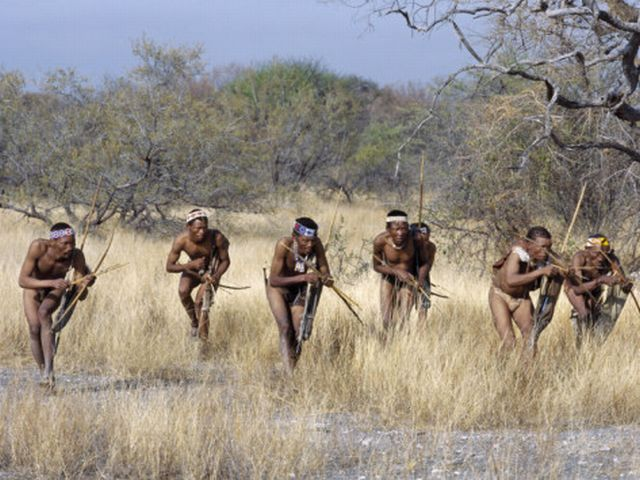 african-hunters