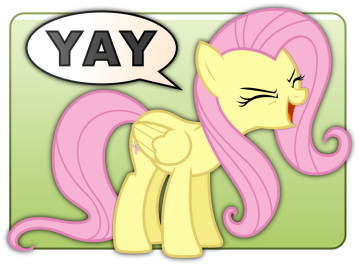 fluttershy__s_yay_badge_by_zutheskunk-d3e8usb